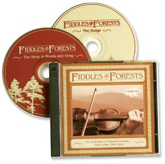 Fiddles and Forests- Scots/Irish of Missouri's Ozarks... Their songs.  Their story.    Traditional Celtic Folk