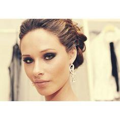 Brinco lindíssimo Bibiana Paranhos de ouro e brilhantes. Deslumbrante!  #bibianaparanhos #jewellery