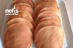 Tam Ölçülü Pancake Tarifi nasıl yapılır? 5.844 kişinin defterindeki Tam Ölçülü Pancake Tarifi'nin resimli anlatımı ve deneyenlerin fotoğrafları burada. Yazar: Fazilet Tunç