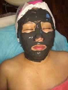 Ansiktsbehandlinger