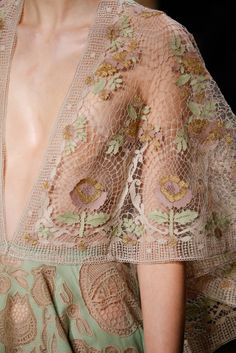 Valentino - Couture - Spring /15