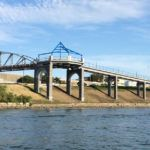 Shoreline Trail Signature Pedestrian Bridge