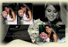 Amina Lorena Bride Session. Photo by Samir Souza Salvador - Bahia - Brazil