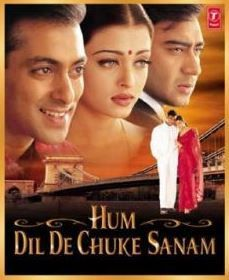 Hum Dil De Chuke Sanam (1999) | Watch Movies Online Free | Movies Festival!
