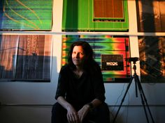 In a journal and FBI files shared as part of her Whitney Museum exhibit, Laura Poitras finally turns her lens of observation onto herself.