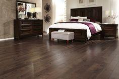 Flooring x Lexington County Oak Wirebrushed - Virginia Mill Works Master Bedroom Redo, Sophisticated Bedroom, Lumber Liquidators, Flooring Options, Flooring Ideas, Floor Design, Interior Design Inspiration, Hardwood Floors, Oak Flooring