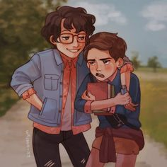 naomi loves fraser wilson more reddie fanart 🙈💘 . Photo by naomi loves fraser wilson on September Jack & Finn, It Movie 2017 Cast, It The Clown Movie, Im A Loser, Pennywise The Dancing Clown, Gay Art, Gay Couple, Horror Movies, Scary Movies