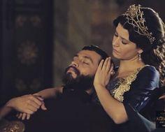 Sultan Ahmet Han ve Kösem Sultan