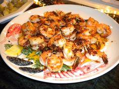 Spanish Shrimp » Eat. Drink. Love.