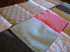 quilting for beginners Diy Quilting For Beginners, Beginner Sewing Patterns, Sewing Projects For Beginners, Quilting Tutorials, Sewing Ideas, Sewing Tips, Sewing Tutorials, Sewing Crafts, Diy Projects
