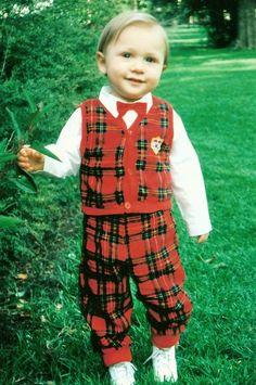 My little English school boy look.