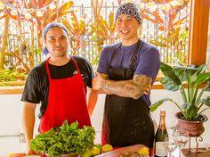 Big Island Guide: Where to Eat and Drink - Honolulu Magazine - June 2015 - Hawaii