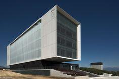 Galeria de Salas Regionais do Golfo / VOX STUDIO - 2