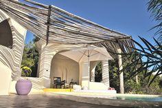 Luxury African beach boutique hotel – Kilindi Zanzibar