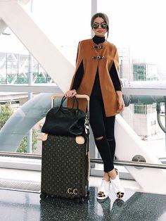 Para viajar nada melhor do que uma roupa confortável!!!!
