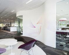Inside Swarovski's Brilliant UK Headquarters