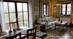 U nás na kopečku Nasa, Divider, Sweet Home, Relax, Home And Garden, House Design, Living Room, Furniture, Home Decor