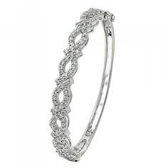 Peora | The Caroline Bracelet - Bangles and Bracelets - Women's Jewellery - Jewellery | Fine Silver Jewellery