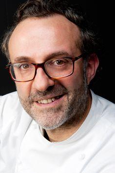 Massimo Bottura, Osteria Francescana, Modena