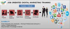 Job Oriented Digital Marketing Corse by Training24x7