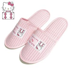Sanrio Hello Kitty slippers online shop - official mail order site