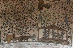 """Résultat de recherche d'images pour """"mur fresque eglise"""""""
