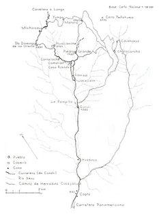 cueva ventana map | turismo en el peru monografia