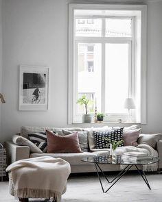 minimal chic home design