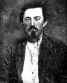 John M. Larn was so espected as a vigilante in lawless Fort Griffin, Texas, he was elected sheriff, a mistake the town's population would not soon forget. Dexter, Old West Outlaws, Vigilante, Cowboys 4, Texas History, Cowboy And Cowgirl, Wild West, American History, Old Things