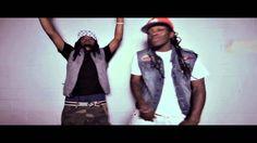"Woop ""Pussy Nigga"" feat. Graddic Official Video"