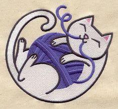 Yarn Kitty_image