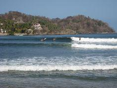 Sayulita Mexico! Small Surf Town! www.CasitasSayulita.com