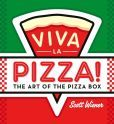 Scott Wiener, author of Viva La Pizza! The Art of the Pizza Box, talks to Co.Create about the history of the pizza box and celebrates some of the most interesting and artful designs. Go Pizza, Pizza Art, Pizza Box Design, Pizza Chains, Pizza Boxes, How To Make Pizza, Book Show, Box Art, Food Network Recipes