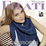 Lana Grossa FILATI Accessoires No. 15