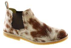 #Grünbein #shoes #boots Reto Kuhfell