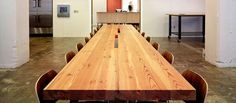 Wood Table Top - Reclaimed Antique Heart Pine