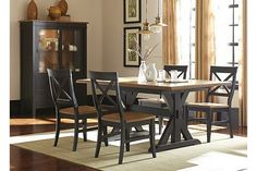 Cape May Dining Table | Havertys