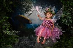 Baby fairy (176 pieces)