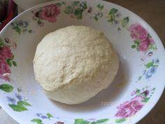 Ζουζουνομαγειρέματα: Τυρόπιτες πακετάκια με σπιτική σφολιάτα μαγιάς! Grains, Dairy, Cheese, Breakfast, Blog, Breakfast Cafe