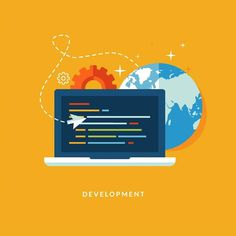 Udemy Online Courses: Business Development For Startups and Tech Compani. Inbound Marketing, Marketing Tools, Marketing Digital, Internet Marketing, Online Marketing, Learn C, Best Online Courses, Web Design Projects, Web Development Company