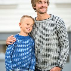 Mens Fashion Sweaters, Men Sweater, Baby Knitting, Knitted Baby, Ravelry, Tops, Petra, Vests, Crocheting