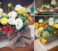 love this floral arrangement, would be lovely on my kitchen table