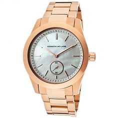 http://ebay.to/2tIUh8B  #watch #kenneth #jay #lane #kennethjaylane #women's #womens #women #MOP #pearl #mother #watches #fashion #accessory #accessories #luxury #designer #polyvore