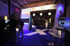 PayPal exhibit