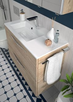 Armoire, Vanity, Bathroom, Home Decor, Master Bathroom Vanity, Small Shower Room, Metal Walls, Spaces, Clothes Stand