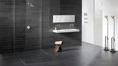 Inloopdouche Met Wastafelkast : 11 best douche images on pinterest shower bath room and bathroom