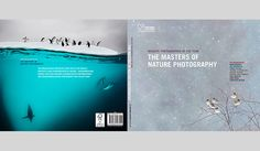 I am a sucker for Nature programs, especially when they show unseen parts of nature, or through technology show new angles and insights. With that in mind I can't wait to buy a copy of this book, a stunning collection of the best of nature photography
