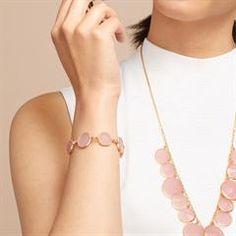Fabulous in Pink Bracelet