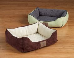 We have dog beds for days!