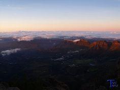 Caldera de Tirajana #Spain #CanaryIslands #GranCanaria
